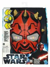 Star Wars Darth Vader Máscara negro con sonido Hasbro 36769
