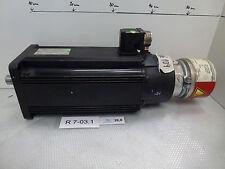 Indramat MAC 093B-0-JS-4-C/110-B-2/WI519LV + Geber TR Electronic Typ: CE100M