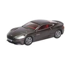 Oxford oxf76amv003 ASTON MARTIN VANQUISH coupé gris foncé 1:76 (222186) NEUF !°