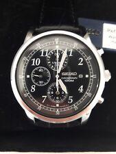 Seiko Quartz Chronograph SNDC33P1