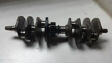 83 HONDA CB750SC NIGHTHAWK CB750 HM243B ENGINE CRANKSHAFT CRANK SHAFT