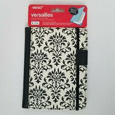 Verso Versailles Kindle Protector - Black/White -Fits Kindle & Kindle Touch! NEW