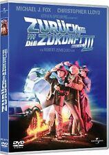 Zurück in die Zukunft III (Teil 3) (Michael J. Fox) # DVD-NEU