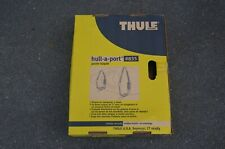 NEW UNUSED Thule Hull A Port #835 Kayak Carrier  NOS