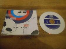 CD Indie Muse-Plug in Baby (5) canzone MCD/motore Taste Media SC