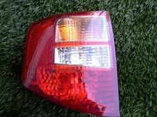 2002 - 2004 ISUZU AXIOM DRIVER SIDE L TAILLIGHT OEM