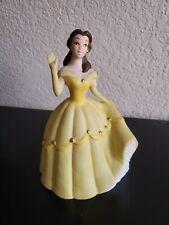 Disney Beauty And The Beast Belle Ceramic Figurine
