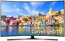 Samsung 7 Series UN49KU7500 Curved 4K UHD Smart LED TV