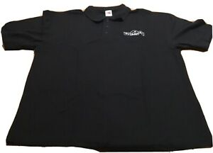 Mens Polo Shirt Size XL Butcombe Beer