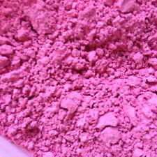 Premium 1 Oz Pink Blush Mica Pigment For Soap Cosmetics Best Makeup