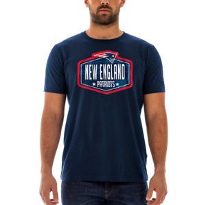 New England Patriots New Era 2021 NFL Draft Hook T-Shirt - Navy