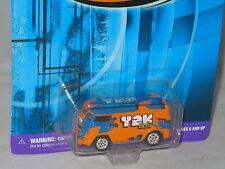Johnny Lightning Y2K Bus Diecast Car Volkswagen