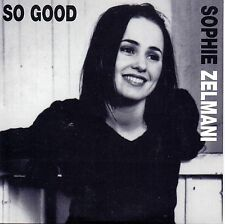 ★☆★ CD SINGLE Sophie ZELMANI	 So Good 1-track CARD SLEEVE ★☆★