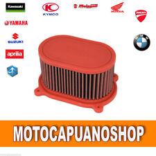 FM448/10 FILTRO ARIA BMC SPORTIVO LAVABILE HYOSUNG GT 125 06/08