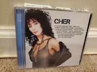 Icon by Cher (CD, Jan-2011, Geffen)