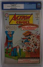 Action Comics #327 CGC 9.0