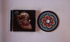 James La Petite Mort UK Advance CD 2014 Indie Alternative
