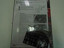 2013 HONDA VFR1200F/FD VFR 1200 F Service Repair Shop Workshop Manual Brand NEW