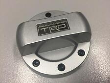 Genuine Toyota TRD Fuel Cap Cover