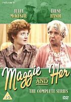 Maggie and Her: The Complete Series [DVD][Region 2]