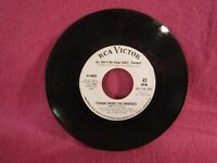 Al Hirt, The Monkees - The Evil One / The Monkees - Theme, RCA Promo 47-9023