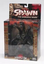 McFarlane Toys spawn Samurai Wars-Jyaaku the Nightmare détaillé Monster figure