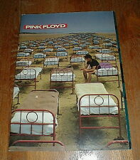 "PINK FLOYD Orig 1987 ""Momentary Lapse Of Reason"" Concert Program NM-/NM"