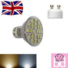 Ampoules pour la chambre à coucher GU10