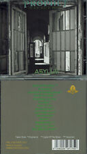 Prophet - Asylum (The Very Best Of, 2013) Ted Poley, Red Dawn, Network, Pomp AOR