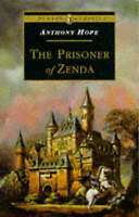 The Prisoner of Zenda (Puffin Classics), Hope, Anthony, Very Good Book