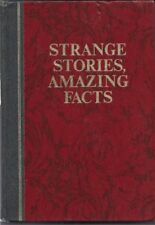 Strange Stories, Amazing Facts: Stories That are B