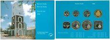 Coinset / Muntset Aruba Jaarset Beatrix 1996