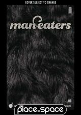MAN-EATERS #10A (WK27)