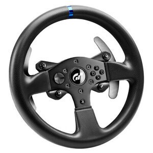 CORONA THRUSTMASTER PLAYSTATION GT EDITION - PER T300 - PS4 PS5 PC