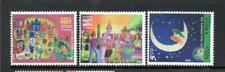 "INDIA MNH 2008 SG2517-2519 CHILDREN'S DAY ""INDIA OF MY DREAMS"""