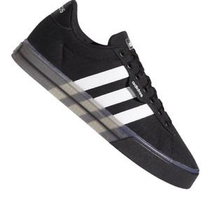 NIB  Men's Adidas  Daily 3.0 translucent  FW7050 Shoes