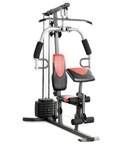 Brand New ,Super Weider Home Gym System ,USA Orders Only