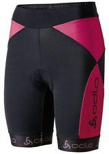 Multi-Coloured Plus Size Shorts for Women