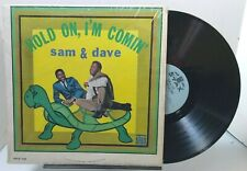 Sam & Dave - Hold On, I'm Coming - STAX 708 MONO - STILL IN SHRINK