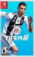 FIFA 19 - Standard - Nintendo Switch