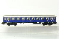 Märklin 4027  H0  4-achsiger D-Zug-Wagen A4ümg 1.Kl.der DB  sehr gut in OVP