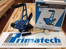 SALE! Primatech P250ALR Adjustable Pneumatic Floor Nailer w/ Mallet, FREE SHIP!
