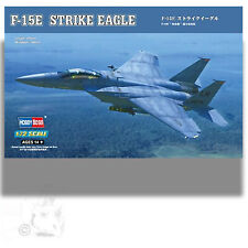 HOBBY BOSS 1/72 F-15E STRIKE EAGLE KIT 80271