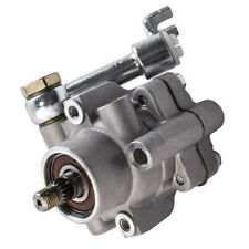 Power Steering Pump Fit 02-08 Nissan Altima Maxima Quest 49110-7Y000 3.5 Quality