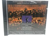 Internationale Junge Orchester Akademie Bayreuth Festival. Brand New CD.