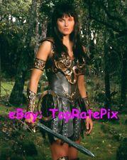 LUCY LAWLESS  -  Xena: Warrior Princess  -  8x10 Photo  #10