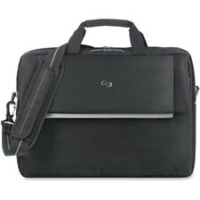 """Solo Urban Carrying Case [Briefcase] for 17.3"""" Notebook, File (k85-4) (k854)"""