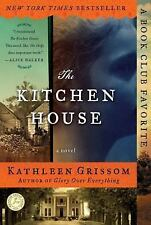 The Kitchen House by Kathleen Grissom (2010, Paperback)