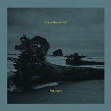 PETER BRODERICK - PARTNERS   CD NEU