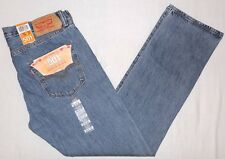 Levi's 501 Original Fit Mens Jeans 34X32 Medium Stonewash W34L32 #005010193